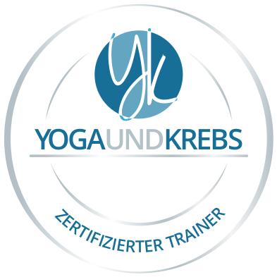 Yoga bei Krebs in Gelsenkirchen Logo